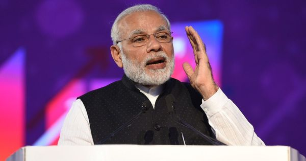 The big news: Modi lays stress on women's empowerment in Mann ki Baat, and 9 other top stories