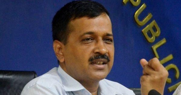 'भाजपा ईवीएम हैकिंग करती है, यह साबित करने के लिए आप ने सीसीटीवी हैकिंग करके दिखा दी है!'