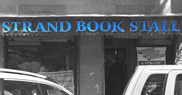 Video: Mumbai's Strand Book Stall is closing. We take a trip down memory lane