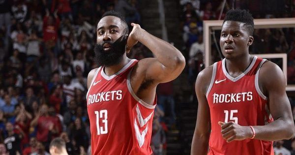 NBA round-up: Bucks clinch an overtime thriller, Rockets extend winning streak