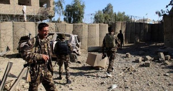 Afghanistan: At least 23 killed, many injured in four attacks across the country