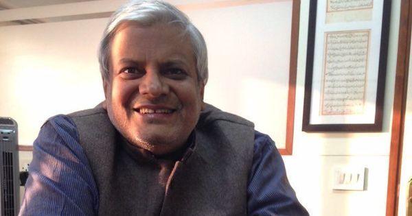Neelabh Mishra (1960-2018): The Editor who wasn't afraid to question Samir Jain – or Narendra Modi