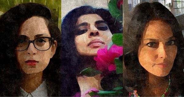 Aditi Machado, Tishani Doshi, Sophia Naz: Poetry meets other passions in the works of these poets