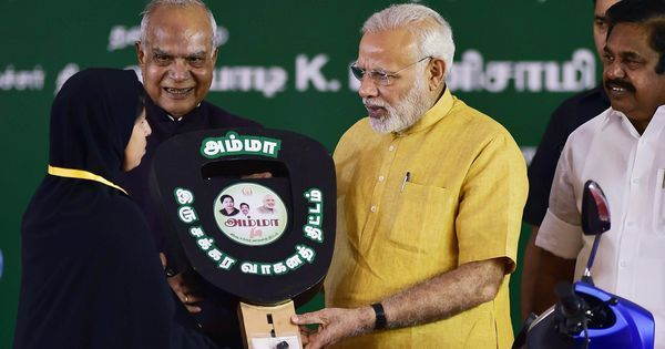 The big news: Modi launches scheme on Jayalalithaa's birth anniversary, and 9 other top stories