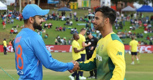 India v South Africa, 3rd T20I, live: Kohli-less India lose Rohit Sharma early