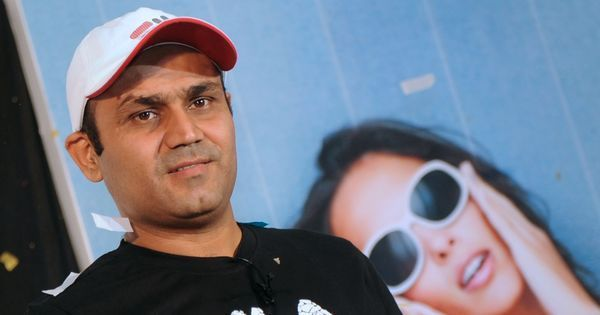 Virender Sehwag, Deepa Malik, Sardar Singh named in selection panel for National Sports Awards