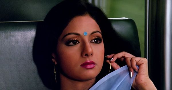 ताजिंदगी श्रीदेवी के हिस्से में अगर कुछ आया तो दूसरों की उम्मीदों और अपेक्षाओं का बोझ ही आया