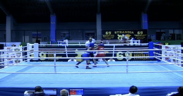 Amit Panghal strikes gold; Mary Kom, Seema Poonia win silver at Strandja Memorial