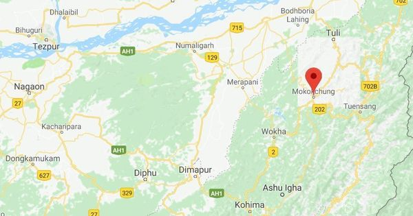 Nagaland: Section 144 imposed in Mokokchung district as violence continues ahead of Assembly polls