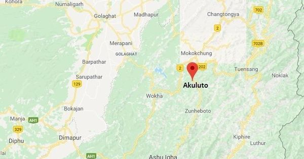 Nagaland Assembly elections: One person killed, two injured in clashes in Akuluto