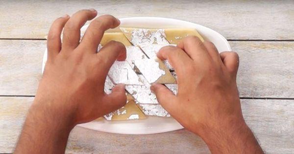 'अगर वर्क लगने से मिठाइयां मांसाहारी हो जातीं तो बरसों से लोग इन्हें खा रहे होते!'