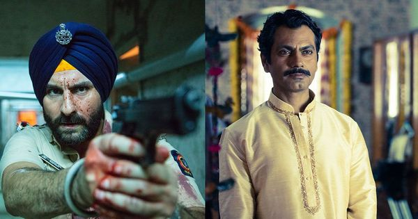 'Sacred Games' excerpt: When Sartaj Singh met Ganesh Gaitonde for the first and last time