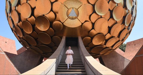 Why Narendra's Modi's 3D vision feels flat and out of focus