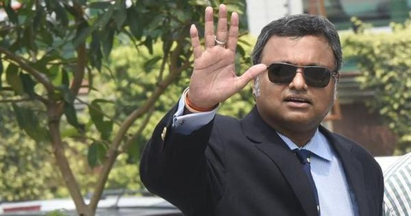 INX Media case: Delhi High Court grants bail to Karti Chidambaram