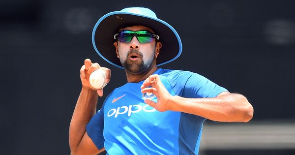 India should consider picking R Ashwin for World Cup, says Gautam Gambhir
