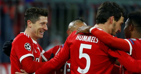 Bayern Munich beat Manchester United 1-0 in last  pre-season test for both sides