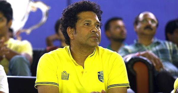World Cup hasn't started yet: Sachin Tendulkar not worried by India's defeat in warm-up game