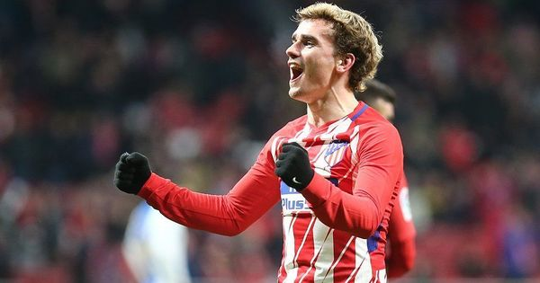 My heart is here with Barcelona, says Antoine Griezmann after bitter exit from Atletico Madrid
