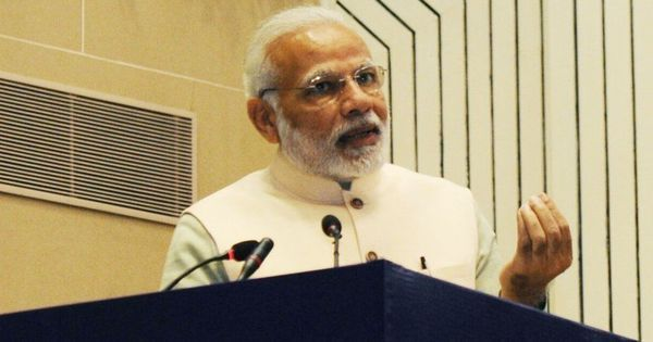 'Stop giving masala to the media': Narendra Modi issues gag order to BJP members