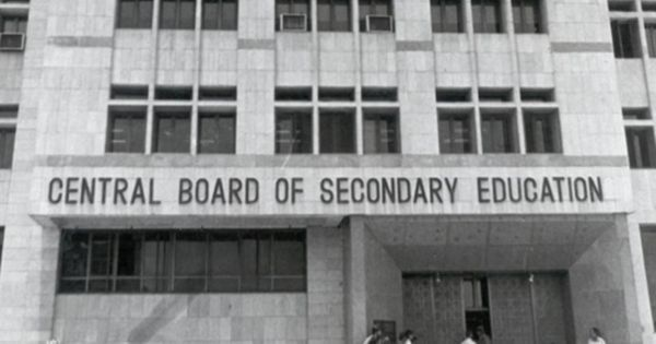 CBSE denies Class 12 accountancy paper was leaked, to file First Information Report