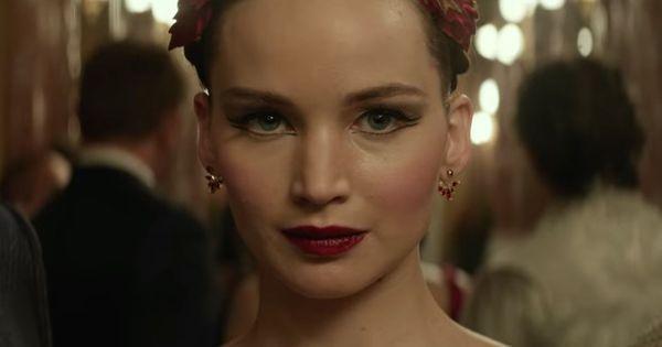 'Red Sparrow' film review: Lots of style, but where is the substance?