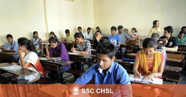 SSC CHSL 2019 Tier-2 exam on February 14; read details here