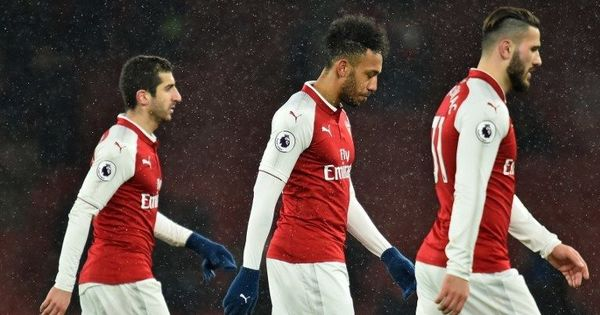 Clinical Manchester City humble Wenger's Arsenal for the second time in five days