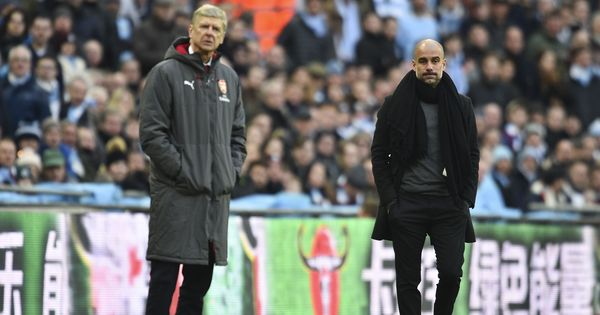 Arsene Wenger's tenure unlikely to be emulated, feels Pep Guardiola