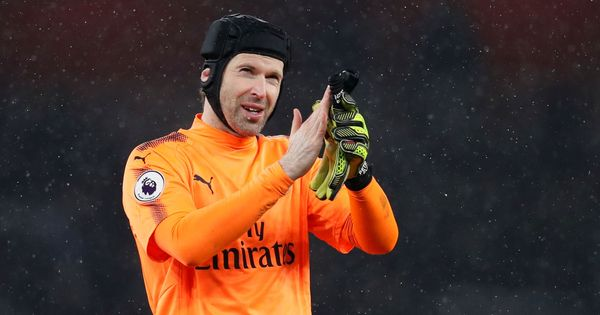 Arsenal goalkeeper Petr Cech to retire at end of the season