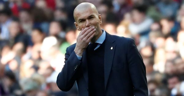 Zidane resigns from Real Madrid days after clinching third successive Champions League title