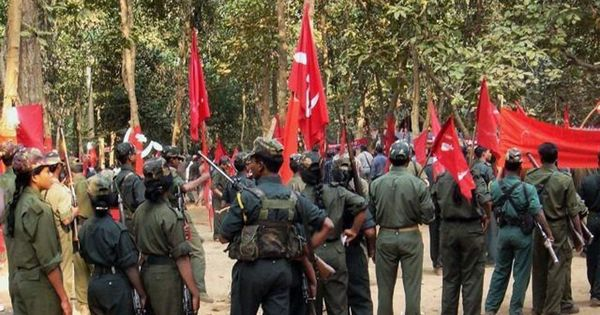 The big news: 12 suspected Maoists gunned down in Chhattisgarh, and nine other stories