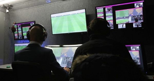 Football laws body unanimously approves Video Assistant Referee system for Fifa World Cup