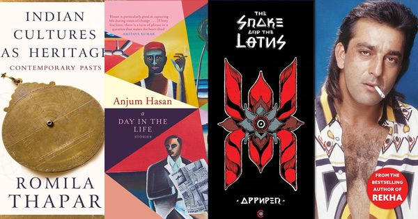 Four new books we recommend you curl up with in March