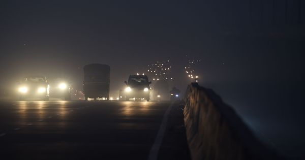SC-mandated pollution control authority directs UP, Haryana to build air monitoring stations soon