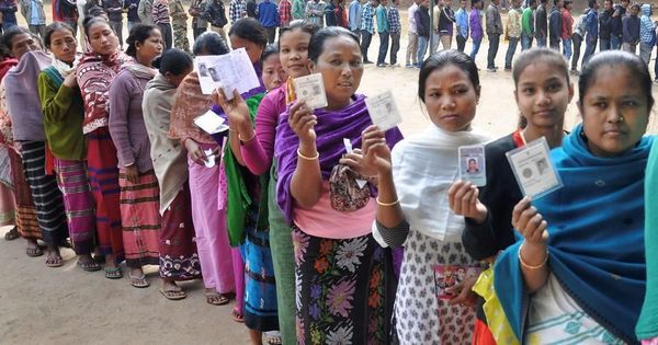 The Meghalaya hung verdict explained in 25 charts: More volatility than overall results suggest