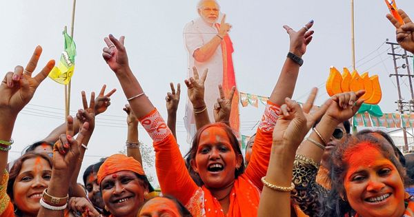 With Tripura in the bag, the BJP must now decide on a chief minister for the state