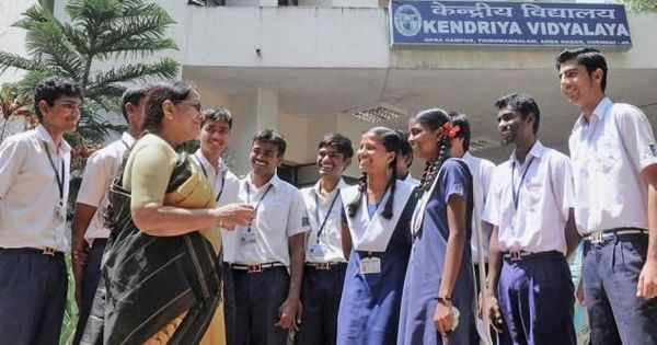 KVS Admission 2021: Class 1 registrations to conclude today at kvsonlineadmission.kvs.gov.in