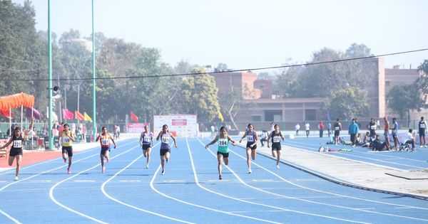 Indian athletes must prove that they don't have Covid-19 symptoms before taking dope test: Report