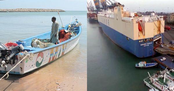 Video: Will the ambitious Sagarmala project damage India's coastal ecology?