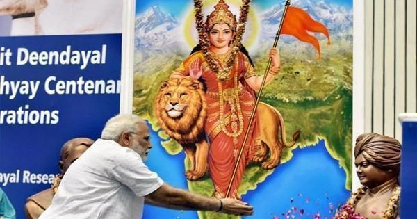 Not Hindu nationalism, the trump card of Narendra Modi's BJP is nationalist Hinduism