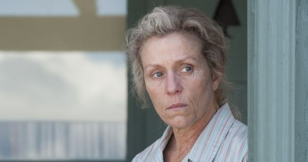 At least five reasons to love Oscar winner Frances McDormand
