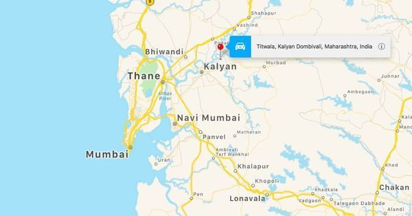 Thane: Unidentified person allegedly shoots man, rapes woman as they refuse to part with valuables