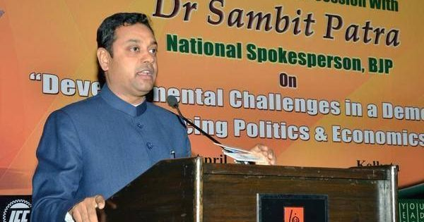 Lok Sabha polls: BJP releases third list of candidates, spokesperson Sambit Patra to stand from Puri