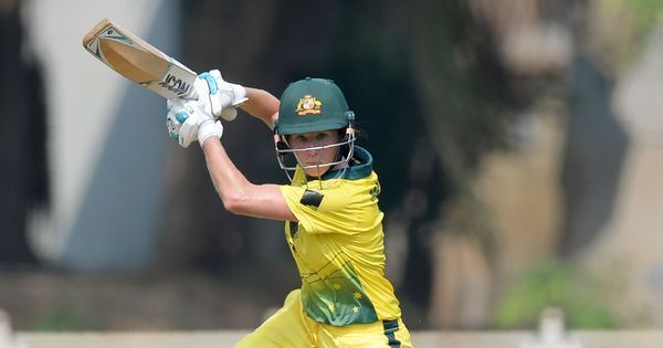 India v Australia, women's T20I, as it happened: Mooney, Lanning lead Aussies' clinical win