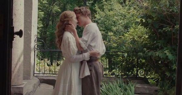 Trailer talk: 'The Seagull' adaptation stars Oscar-nominated Saoirse Ronan, Annette Bening