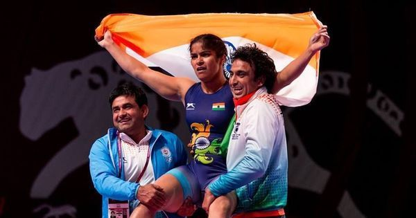 Data check: How Indian wrestlers have performed over the years at the Asian Championships