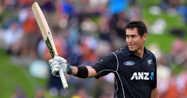 Inspired by Chris Gayle, New Zealand's Ross Taylor doesn't rule out playing in 2023 World Cup