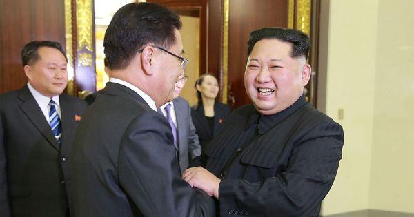 उत्तर कोरिया के रुख में आई इस चौंकाने वाली नरमी की वजह क्या है?