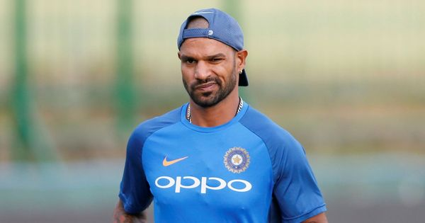 World Cup No 4 slot not an issue, we'll back whatever captain, coach decide: Shikhar Dhawan