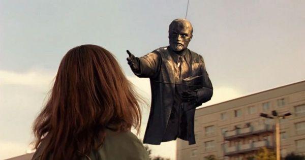 Film flashback: In 'Good Bye Lenin!', nostalgia for a Communist way of life saves lives